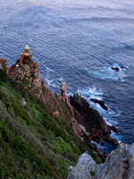 """To The Edge of The Earth"" Cape Point, South Africa"